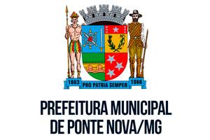 Prefeitura de Ponte Nova